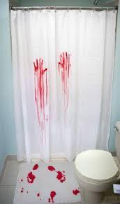 cool shower curtains. Horror Movie Shower Curtain \u0026 Bath Mat Cool Curtains