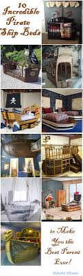 condo blues 10 amazing pirate ship beds