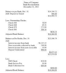 bank reconciliation form https blog udemy com wp content uploads 2014 03
