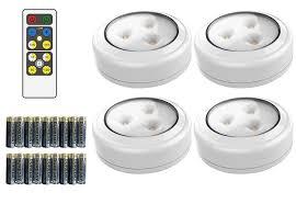 Battery Operated Photocell Light Best Battery Powered Led Lights Ledwatcher