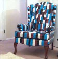 duct tape furniture. Handmade Duct Tape Chair Furniture