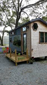 Small Picture Stephanies Tiny House on Wheels For Sale in Florida