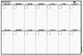week schedule print out 2 week calender military bralicious co