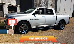 Are Salvage Title Trucks Worth It? Buying at Auction?