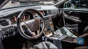 2018 volvo s60.  volvo volvo s60 2018 interior throughout 0