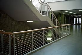 steel cable railing. Cable Handrails | Deck Rails Systems And Kits Decking Railings Stainless Steel Sightlines MN Railing