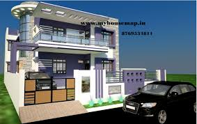 Small Picture Home Map Design Latest Home Plans And S In India Modern Home