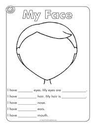 ce4395e03ad4cc0428968c42e1fe1993 worksheets teaching english 30 best images about body parts on pinterest body parts, head on worksheets parts of the body for kindergarten