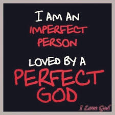 God Loves Us Quotes Classy Loved By A Perfect God Pictures Photos And Images For Facebook