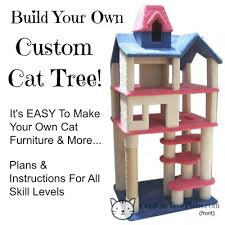 cool cat tree furniture. Your Cool Cat Tree Plans. Furniture