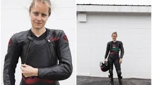 Kerry Smith - Vintage Motorcycle Racer - mainetoday