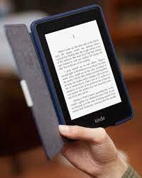 Hướng dẫn cập nhật phần mềm cho máy đọc sách Kindle - Máy Đọc Sách Tốt