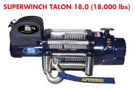 pj trailers trailer winch guide superwinch talon 18