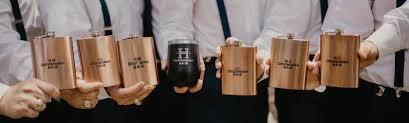 best groomsmen gift ideas