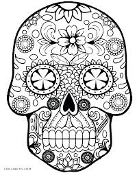 golden state warriors players coloring pages logo page printable skull