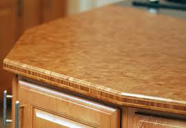 choosing bamboo countertops within plywood countertop ideas remodel 11