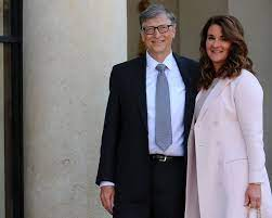 Bill and Melinda Gates Reveal the Wedding Gift That Helped Their Marriage