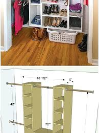 closet shelving ideas diy wood closet shelves large size of swish full image as wells as