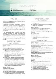 Sample Resume Management Management Resume Samples From Real Professionals Who Got Hired