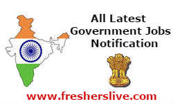 Government Jobs 2019 Latest Govt Jobs Vacancy Notification