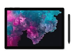 Microsoft Surface Pro 6 256GB i5 Tablet Computer KJT-00016