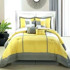 yellow and grey bedding sets yellow and grey bedding sets west elm yellow stripe duvet cover yellow and grey bedding sets