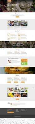 Memorial Website Design Website Design 55083 Funeral Company Services Custom