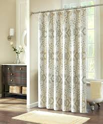 gray and brown curtains medium size of curtains bathroom window curtains with french door also black