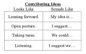 Reinforcing Cooperative Skills