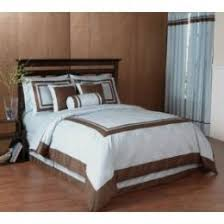 bedroom decorating ideas blue and brown. blue and brown bedding: spa hotel themed bedroom decorating ideas t