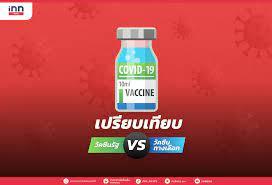 เปรียบเทียบ วัคซีนรัฐ VS วัคซีนทางเลือก แตกต่างกันอย่างไร?