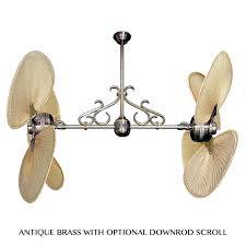 ceiling fans dual oscillating ceiling fan best double ceiling fan ideas on outdoor fans dual