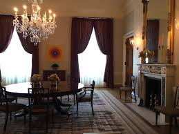 Family Dining Room How To Tour The White House Fearful Traveler