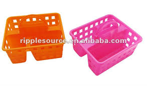plastic shower caddy with handle.  Plastic PP Plastic Shower Caddy Basket With Handle For With Handle H