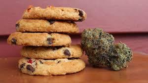 quick edibles
