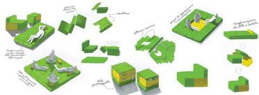 versatile furniture. Beautiful And Stylish Green Home Furniture 8 Creative Versatile Multiplo By Hey Team