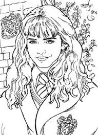 Small Picture Harry Potter House Crest Coloring Pages Education Pinterest