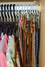 9 Organizing Hacks for Even the Tiniest of Closets