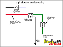 family friendly power windows keep power windows on with power window relay switch at Power Window Relay Diagram