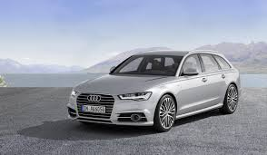 VWVortex.com - 2015 Audi A6/S6/RS6 facelift revealed