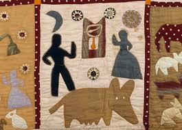 The enduring significance of Harriet Powers' quilts   The Artstor Blog & AMBOSTONIG_10313626024-1 Adamdwight.com