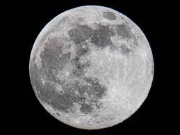 Moon 'wobble' and climate change could ...