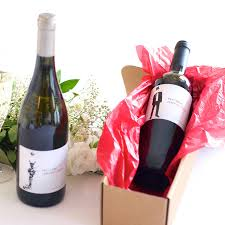 be my bridesmaid best man wine gifts