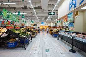 walmart store inside. Interesting Store SHENZHEN CHINA  CIRCA MAY 2016 Inside Of Walmart Store Wal Inside Store O