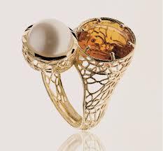 italian gold jewelry the focus of arezzo tradeshow