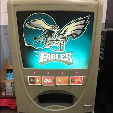 Skybox Vending Machine New Other Skybox Eagles Vending Machine Poshmark