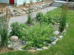 Small Picture Make a rain garden GardenDrum