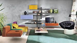 colorful modern furniture. Brilliant Modern Colorful Living Room Furniture Fair Design Ideas Modern With