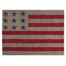 Confederate Flag Rugs | Wayfair & American Flag Handmade Red/Blue Area Rug Adamdwight.com