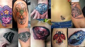 значение тату алмаз диамант бриллиант клуб татуировки фото тату